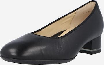Escarpins ARA en noir