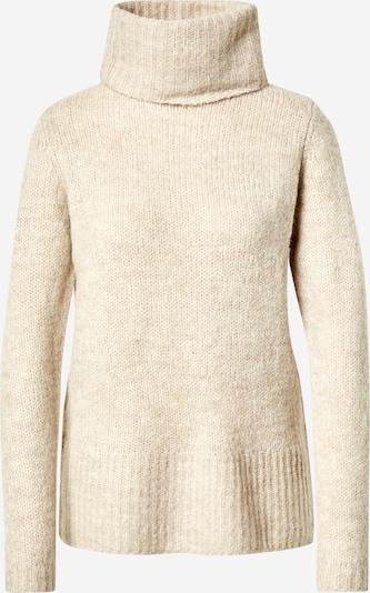 ONLY Pullover 'Jazzie' in beigemeliert, Produktansicht