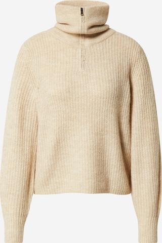 ONLY Sweater 'Karinna' in Beige