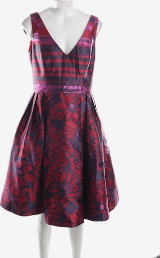Badgley Mischka Kleid in L in rot, Produktansicht