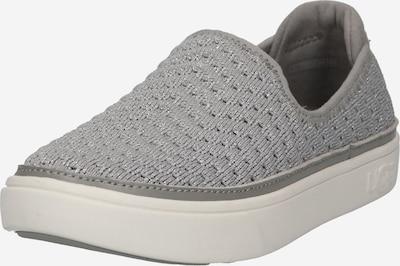 UGG Sneaker 'K CAPLAN SLIP-ON' in stone, Produktansicht