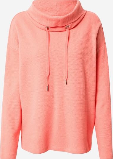 TOM TAILOR Sweatshirt in pink, Produktansicht