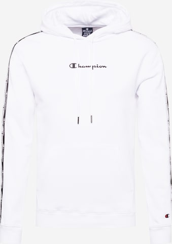 Champion Authentic Athletic ApparelSweater majica - bijela boja