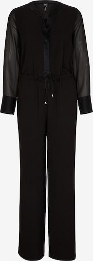 s.Oliver BLACK LABEL Jumpsuit in schwarz, Produktansicht