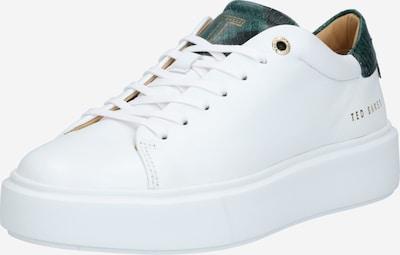 Ted Baker Sneaker 'PIIXIE' in smaragd / weiß, Produktansicht