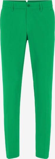 J.Lindeberg Golfhose in grün: Frontalansicht