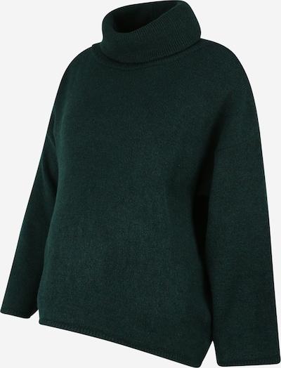 Pullover MAMALICIOUS di colore verde scuro, Visualizzazione prodotti