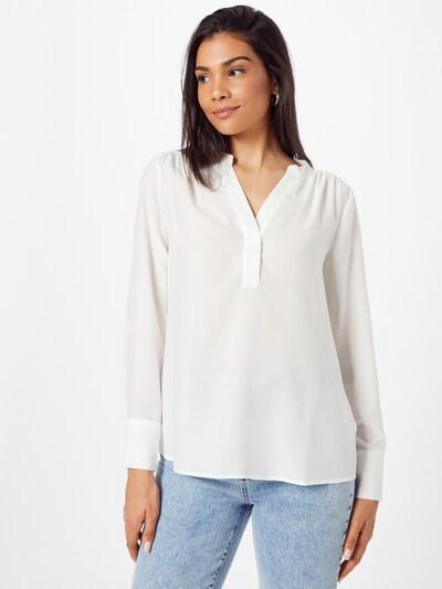ONLY Bluse 'NALA' in weiß, Modelansicht
