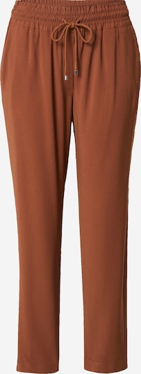 s.Oliver BLACK LABEL Plisované nohavice - hnedá, Produkt