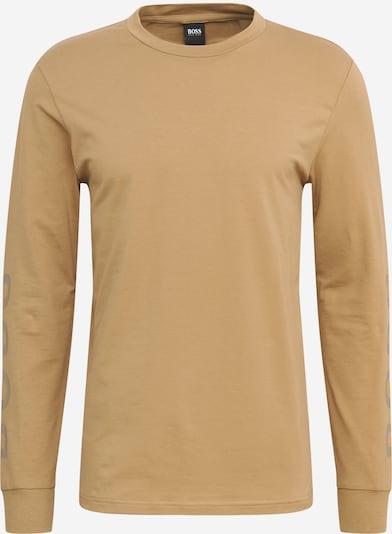 BOSS Shirt 'Flash' in beige, Produktansicht