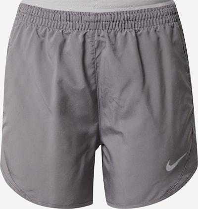 NIKE Spodnie sportowe 'TEMPO' w kolorze szarym, Podgląd produktu