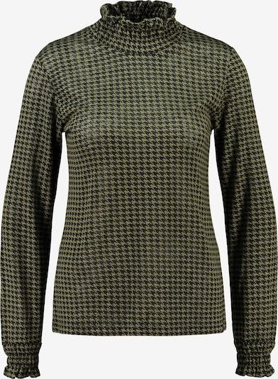 Key Largo Langarmshirt in khaki, Produktansicht