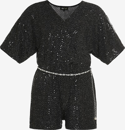 myMo at night Jumpsuit in de kleur Zwart, Productweergave
