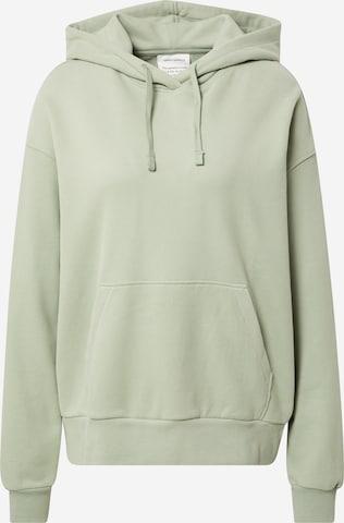 ARMEDANGELS Dressipluus 'ANJANAA', värv roheline