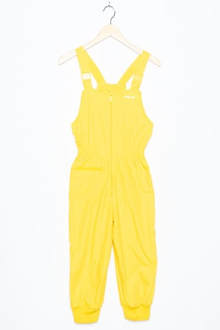 ADIDAS Jumpsuit in XXS in Yellow
