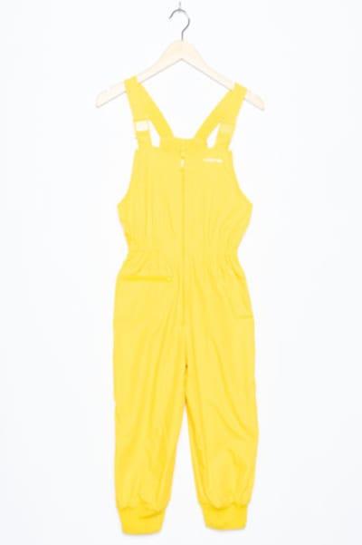 ADIDAS Overall in XXS in gelb, Produktansicht