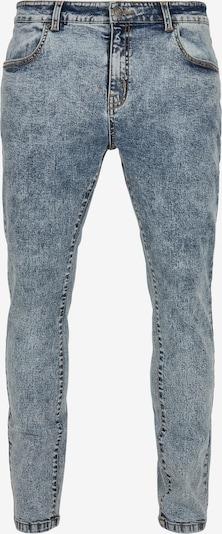 Urban Classics Jeans in hellblau, Produktansicht