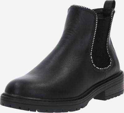 Dorothy Perkins Chelsea boots 'MELANIE' in de kleur Zwart, Productweergave