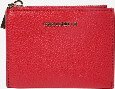 Coccinelle Case in Red, Item view