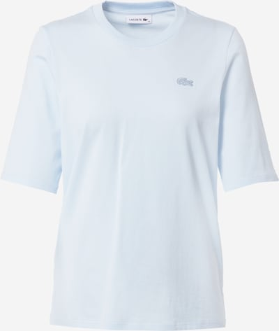 LACOSTE Shirt in light blue, Item view