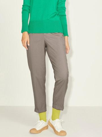 Pantaloni chino 'CHLOE' di JJXX in marrone