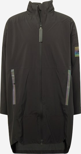 ADIDAS PERFORMANCE Athletic Jacket 'MYSHELTER' in Mixed colors / Black, Item view