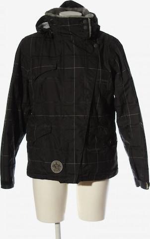 BURTON Jacket & Coat in M in Black