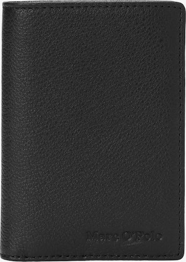 Marc O'Polo Portemonnee in de kleur Zwart, Productweergave