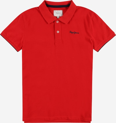 Tricou 'THOR' Pepe Jeans pe roșu, Vizualizare produs