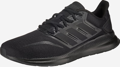 ADIDAS PERFORMANCE Running shoe 'Runfalcon' in black, Item view