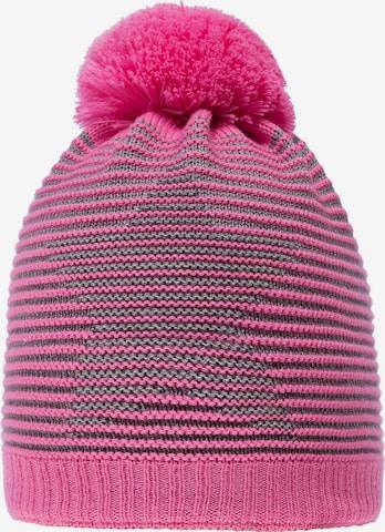 DÖLL Mütze in Pink