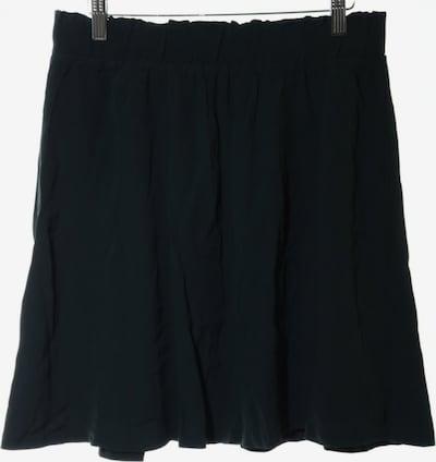 SELECTED FEMME Faltenrock in L in schwarz, Produktansicht