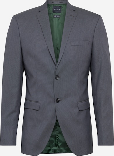 SELECTED HOMME Business blazer 'LOGAN' in dark grey, Item view
