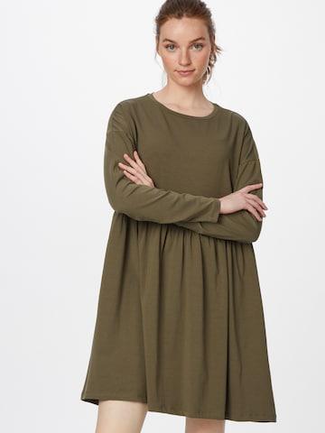 Noisy may Φόρεμα 'KERRY' σε πράσινο