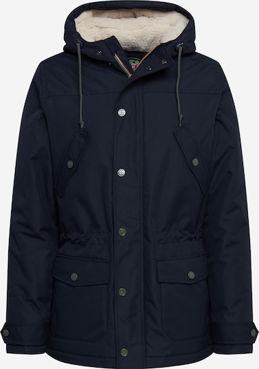 Derbe Winter parka 'Festland' in navy, Item view