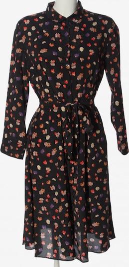 Marella Langarmkleid in L in schwarz, Produktansicht