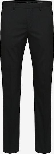 SELECTED HOMME Spodnie w kolorze czarnym, Podgląd produktu