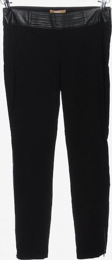 Biba Stoffhose in L in schwarz, Produktansicht