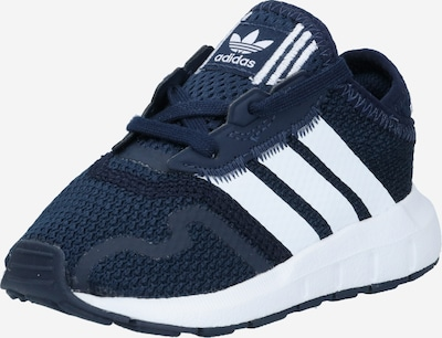 ADIDAS ORIGINALS Sneaker 'SWIFT RUN X I' in navy / weiß, Produktansicht