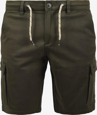 BLEND Shorts in khaki, Produktansicht