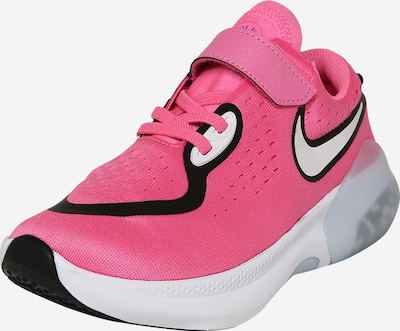 NIKE Sport-Schuh 'Joyride' in pink / schwarz / weiß, Produktansicht