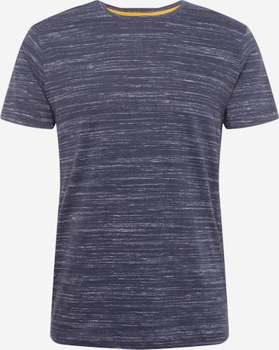 BRAVE SOUL Тениска 'ALBERTO' в нейви синьо: Изглед отпред