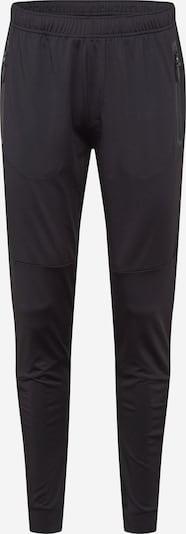 4F Pantalon de sport en noir, Vue avec produit