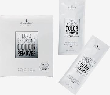 Schwarzkopf Professional Hair Dyes 'Bond Enforcing' in White