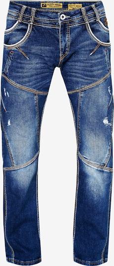 Rusty Neal Jeans 'Munday' in blau, Produktansicht