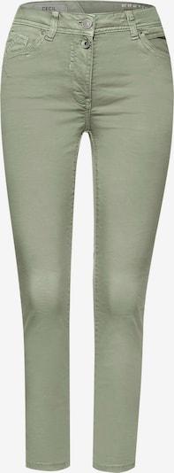 CECIL Hose in grün, Produktansicht
