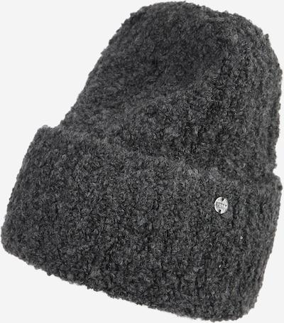 ESPRIT Mütze in anthrazit, Produktansicht
