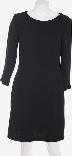 s.Oliver BLACK LABEL Kleid in S in schwarz, Produktansicht