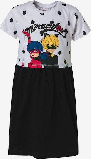 Miraculous Dress in Mixed colors / Black, Item view