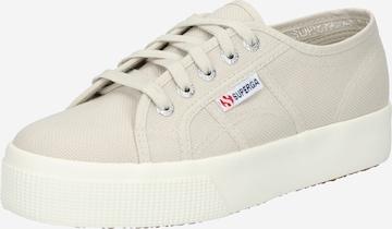 SUPERGA Sneaker in Beige